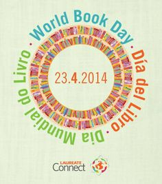 #WorldBookDay is a celebration of #authors, #illustrators, #books and most importantly, it's a celebration of reading. Designated by #UNESCO it's marked over 100 countries around the word.  In honor of this day, we invite you to share with us your favorite book!