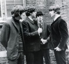 HQ Beatles