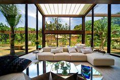 Laranjeiras Residence | Fernanda Marques Arquitetos Associados | Brazil