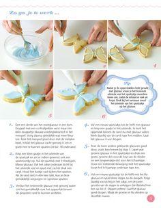 Cake Decoration - Cupcake Decorations, Cupcake Decorating, Cake Craft