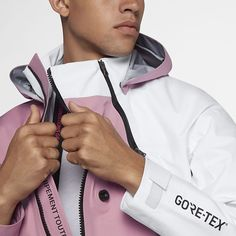 NikeLab ACG GORE-TEX® Deploy Men's Jacket