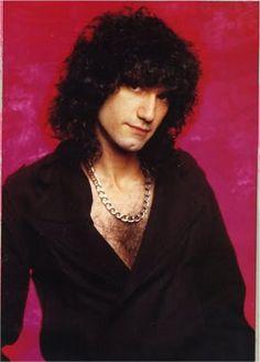 Bruce Kulick, 1980s