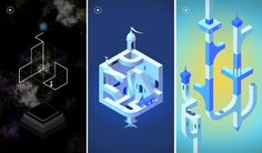 monument valley main menu - Google Search