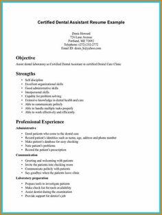 dental hygiene sample resume resumes for receptionist jobs. Dental Assistant Study, Medical Assistant Resume, Administrative Assistant Resume, Manager Resume, Job Resume, Sample Resume, Resume Tips, Free Resume, Cover Letter Template