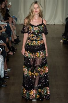 Le tendenze moda della Primavera estate 2015 -