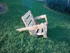 IMG 20130316 074200 600x450 Pallet Rocking Chair