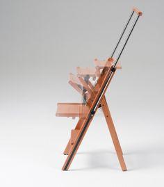 1000 ideas about trittleiter on pinterest blumenhocker for Chaise escabeau