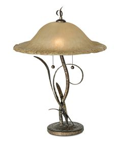 Pacific Coast Lighting Climbing Vine Table Lamp