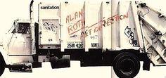 Early Self-Promotion  (early 1990's, Phoenix, AZ)