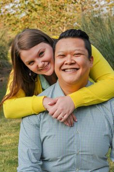 Engagement Pictures Photo session plus size fall Autumn