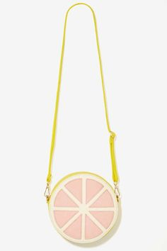 Sweet Grapefruit Bag - Accessories   Bags + Backpacks   Back In Stock