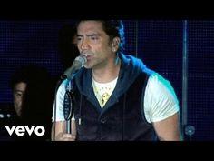 Cuando Digo Tu Nombre (Live At El Lunario En la Ciudad De México, 2010) - YouTube