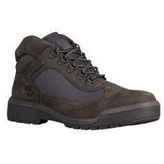 002db5e269 Timberland 6In L/F Field Boot Mens Style: TB0A13C5Grey Size: 8 M US.  Waterproof ...