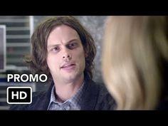 """Criminal Minds 8x15 Promo """"Broken"""" (HD)"""