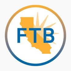 ‎FTB Mobile on the App Store California Usa, App Store, Logos, Logo, A Logo