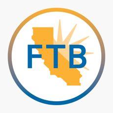 FTB Mobile on the AppStore California Usa, App Store, Logos, Logo, A Logo