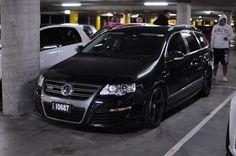 VW Passat R36 Wagon