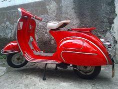 vespa VBB 1964 | Kaskus - The Largest Indonesian Community