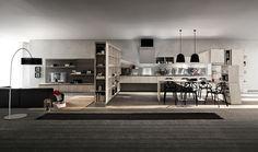 #asia #cucina #kitchen #modern #home #house #casa