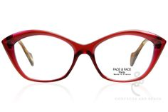 Face-a-Face Eyewear style Iness 2. A new look with an old feel. Soft and elegant is the look you will portray to the world with this frame. Face A Face designs diffuse audacity, glamour, a charming an