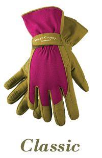 Garden Gloves For Every Season - West County Gardener