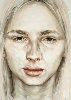 """Saatchi Online Artist Giorgio Pignotti; Painting, """"T04"""" #art"""