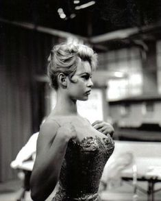 "gatabella: "" Brigitte Bardot """