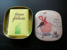 VINTAGE HENO DE PRAVIA SOAP TIN BOX GAL PERFUMERY SPAIN. 6 euros. fer_uy@yahoo.com. Anuncio y más fotos: http://www.milanuncios.com/perfumes/pequena-latita-vintage-de-heno-de-pravia-132145277.htm