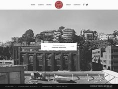 21 Amazing Examples of Clean and Minimal Web Designs   Inspiration