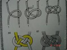 Znalezione obrazy dla zapytania węzły makramy