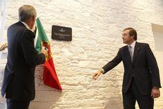 Quinta do Bomfim . Adega e Centro de Visitas . Pinhão . Douro . Portugal . Inauguração 23 de Maio de 2015 . Luis Loureiro Arquitecto . FBA Design