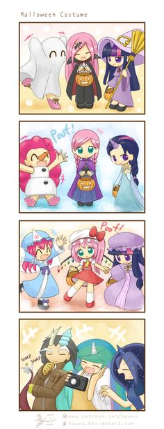 My little pony humans My Little Pony Comic, My Little Pony Pictures, Fluttershy, Discord, Mlp Comics, Funny Comics, Rainbow Dash, My Little Pony Wallpaper, Imagenes My Little Pony