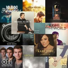 New Christian Singles 2014 #2 .