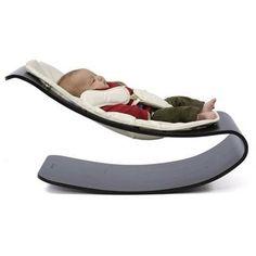 Sillas y hamacas de diseño para bebés @Mercedes Méndez