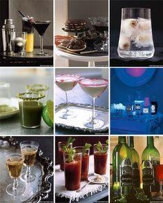 halloween drinks