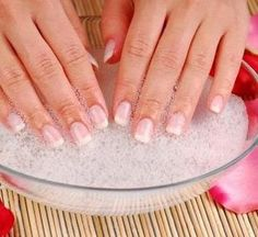 How To Grow Nails Fast - Steps For Growing Nails Fast