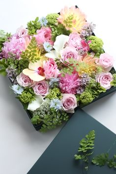 Arrangement idea