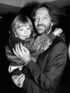 Tears in Heaven Eric Clapton and Late Son Conor