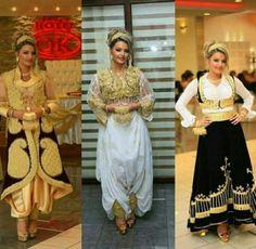 Rumeli&balkan Kına gecesi kıyafetleri