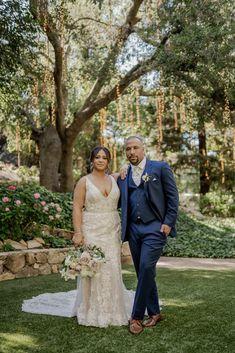 Whimsical Calamigos Ranch Wedding - jasmineruiz.com Calamigos Ranch, Los Angeles Wedding Photographer, Bridesmaid Dresses, Wedding Dresses, Love Story, Lace Wedding, Whimsical, Couples, Fashion