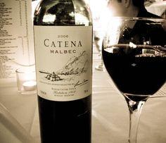 vinos de bodegas de Mendoza