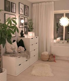Dresser design ideas that you can try in your room inspo Room Ideas Bedroom, Home Bedroom, Girls Bedroom, Bedroom Decor, Bedrooms, Ikea Teen Bedroom, Master Bedroom, Mirror Bedroom, Bedroom Inspo