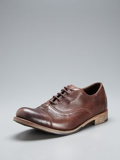 Vintage Shoe Company - Matthew Cap Toe Oxfords Shoe Company, Vintage Boots,  Oxfords, 2e70c38b4db