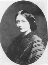 Ellen Lawless Ternan (3 March 1839 – 25 April 1914), also known as Nelly Ternan or Nelly Robinson, was an English actress who is mainly known as the mistress of Charles Dickens.