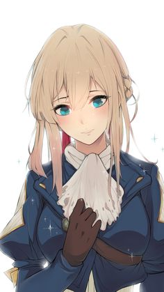 Read 1 from the story ✉✒VIOLET EVERGARDEN ✉✒ by _-cats_kawaii-_ (🌸kartoffel 🌸) with reads. Manga Girl, Manga Anime, Me Anime, Kawaii Anime, Anime Art, Anime Girls, Violet Evergarden Wallpaper, Violet Evergreen, Violet Evergarden Anime