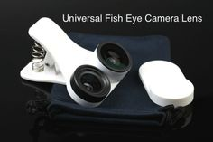 New 2014 Brand Fish Eye Wide Magent Fisheye Lens Appareil Photo Camera Lens For iPhone 4s 5S And All Mobile Phones Free shipping $9.99