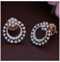 Diamond Earrings Indian, Diamond Earrings For Women, Real Diamond Necklace, Diamond Jewellery, Diamond Studs, Diamond Pendant, Diamond Mangalsutra, Diamond Earing, Coral Earrings