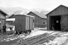 地方私鉄 1960年代の回想: 日本硫黄沼尻鉄道