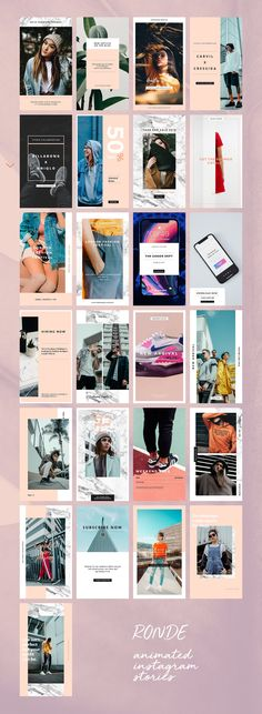 20 ideas fashion portfolio design ideas art for 2019 Mode Portfolio Layout, Fashion Portfolio Layout, Fashion Design Portfolio, Portfolio Ideas, Instagram Design, Instagram Grid, Instagram Story Template, Instagram Story Ideas, Banner Instagram