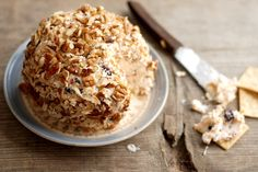"Favorite Cheese Ball.  This is soooo good!! ""Cooking for Seven"" blog."